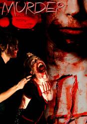 MURDER by GerbinoA