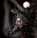 Goth Fantasy...
