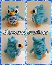 Ami the Owl