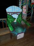 Gorge Adirondack Chairs