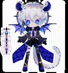 .:Aterius X Kemonomimi - Custom:.