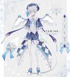 .:Starprince - Aterius Custom:.