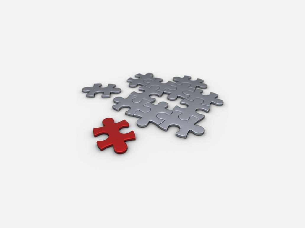 Puzzle by HolgerL