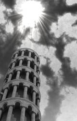 Tower of Babel by HolgerL