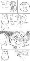 Another Twitch Plays Pokemon Moment by BazzlewithaK