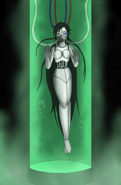 B.I.O.Q.U.E.E.N. by Lithium-dragon482