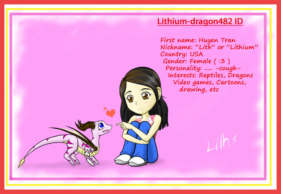 Lithium-dragon482's Profile Picture