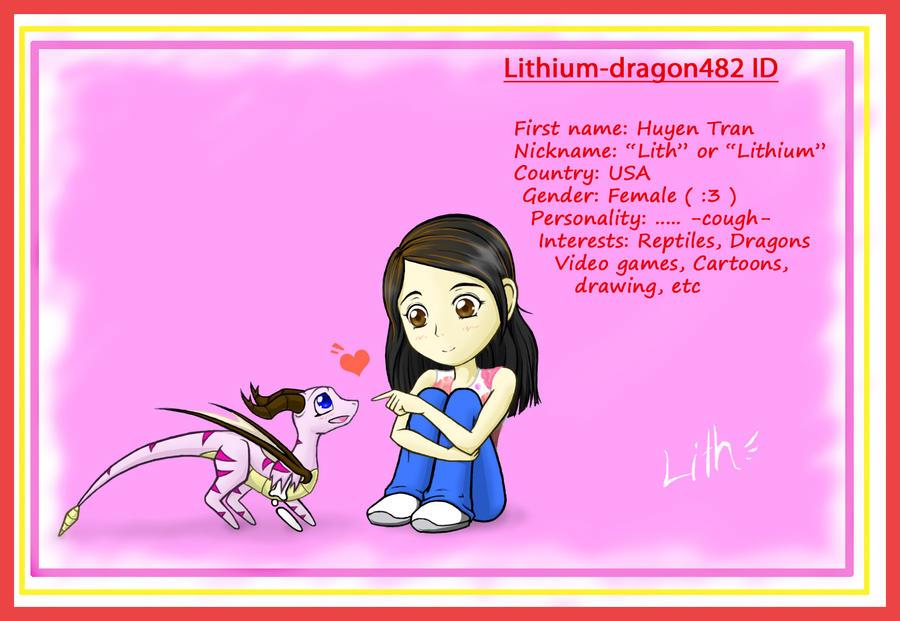 Lithium-dragon482's Profile Picture