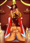 New experience for Ms Marvel...