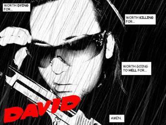 Sin City - David