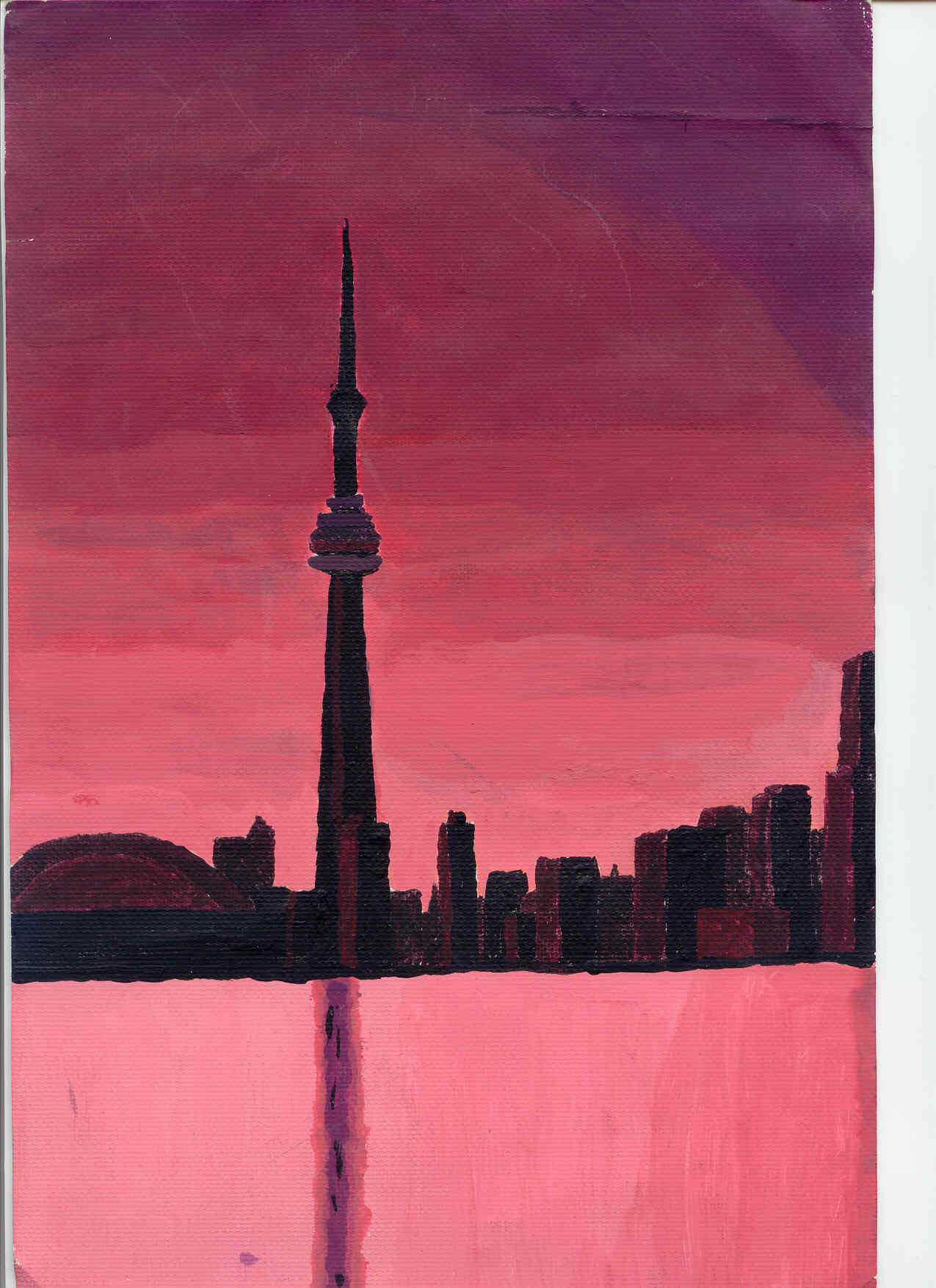 The T-Dot