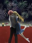 Happy New Year! (with Nalu)