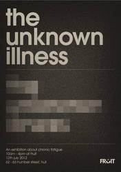 The Unknown Illness by SimonHubbert