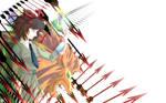 12_Shin Megami Tensei Persona by yaconoco