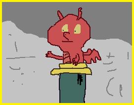 Idris the Dragon