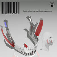 Full Jaw Replacement Artiforg by LandoComando