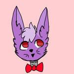 Bonnie from fnaf