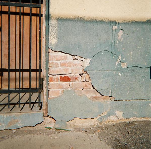 Urban Decay 2 by rosetigerdragon