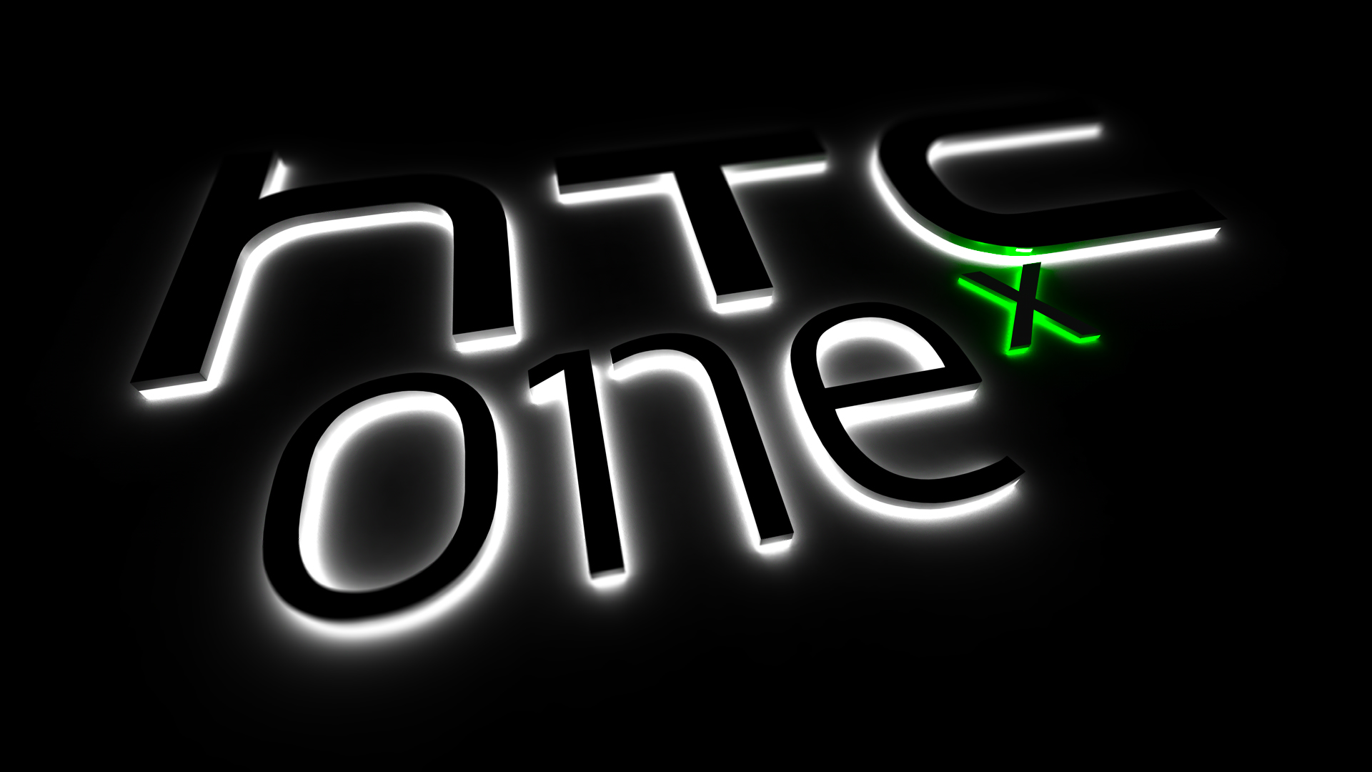 HTC one x Wallpaper by disast3r-1612