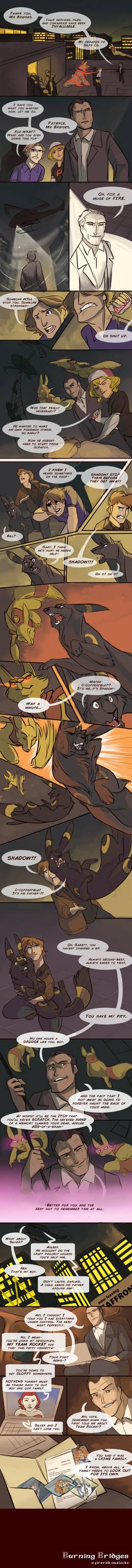 Burning Bridges Nuzlocke Page 13
