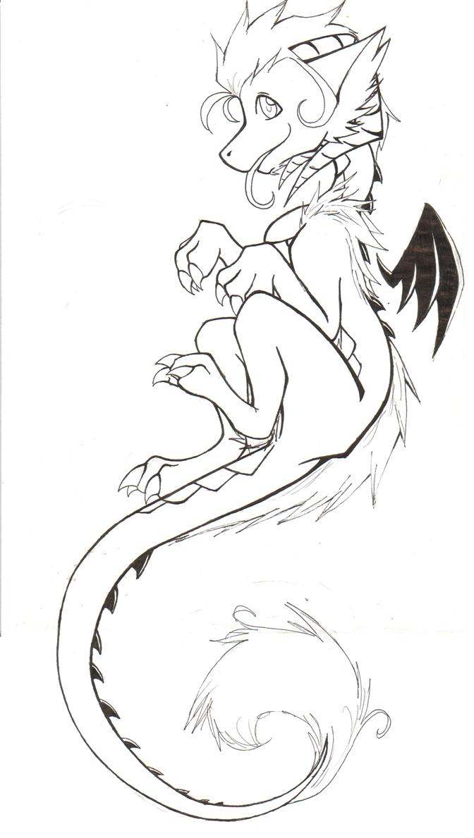 2011 Class School Dragon-LA by Sor-RAH