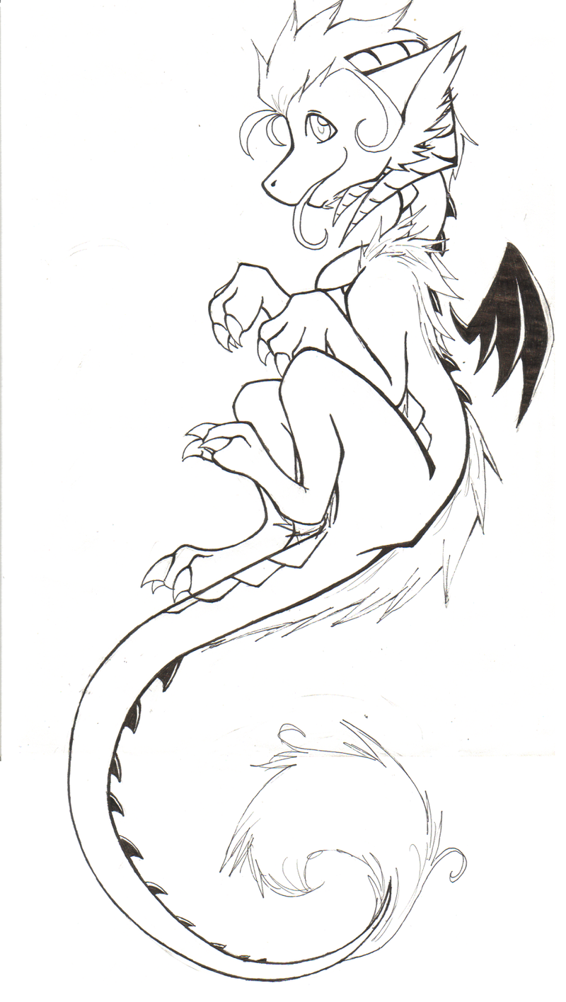2011 Class School Dragon-LA by Sor-RAH