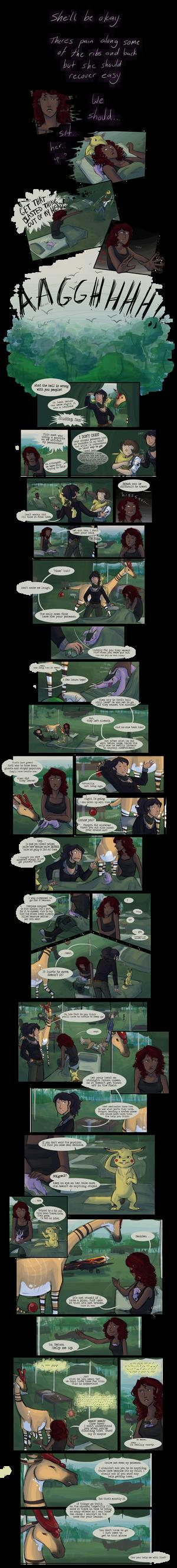 End Run Round 6: Page 3