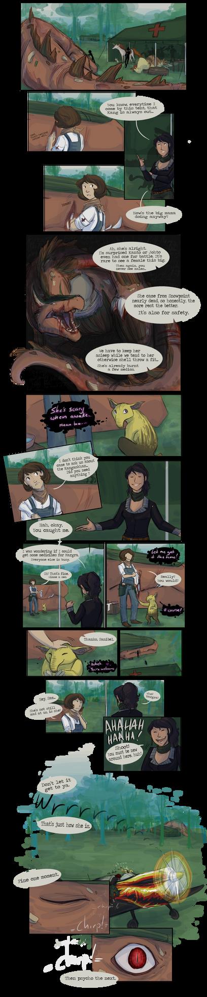 End Run Round 6: Page 4
