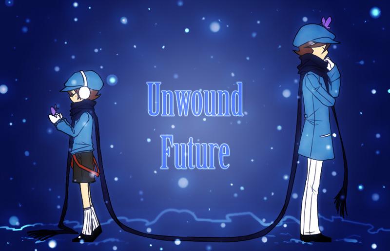 Unwound Future by eyugho