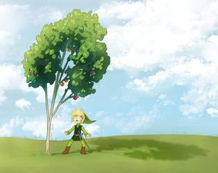 Link by eyugho