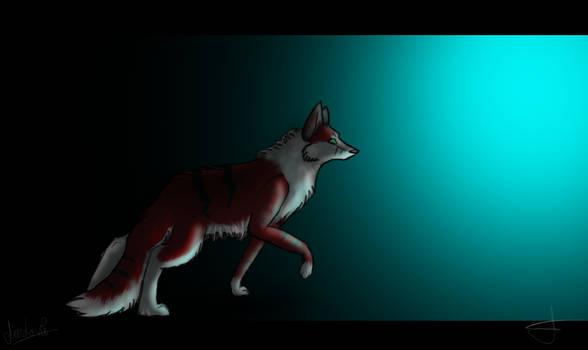 Echoes Of Nightfall by Jindovi
