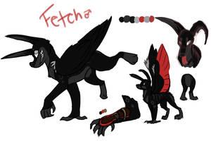 Fetch reference by Jindovi