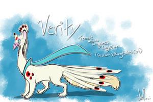 Verity by Jindovi