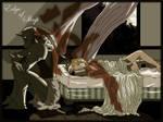 Wallpaper - Edge of Sleep
