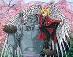 Alchemic Wings -recolor-
