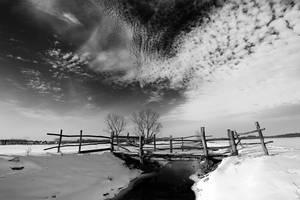 Wintertale XI by padika11