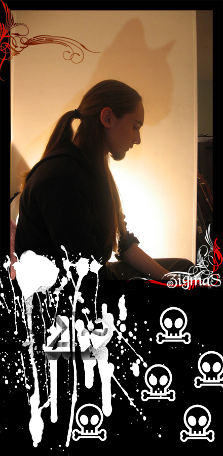 ZigmaS's Profile Picture