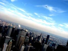 New York City Panorame