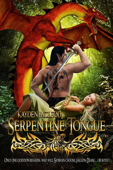 Serpentine Tongue By Kaydenmcleod D5j3s19-fullview