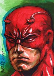Devilish look.. by jasonpaz