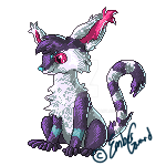 Charlie Pixel by Emberguard