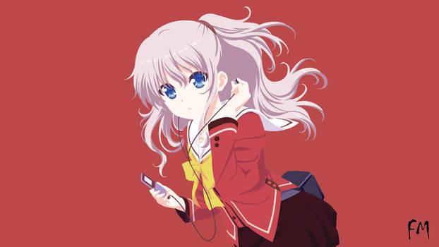 Nao Tomori V2 (Charlotte)