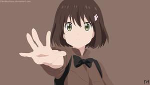 Usami Mizuki V2