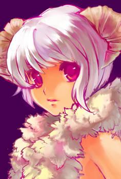Ram-girl