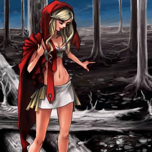 Red Mabel
