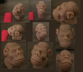 Ape-Like by elektrolikit
