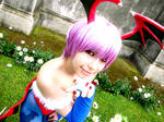 Lilith Cosplay
