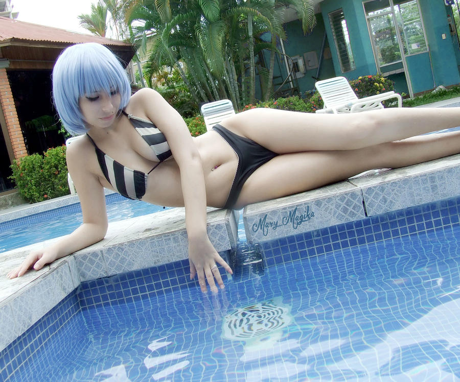rei ayanami_bikini_cosplay_by_marymagika