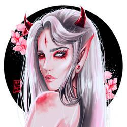 Demon Girl 3