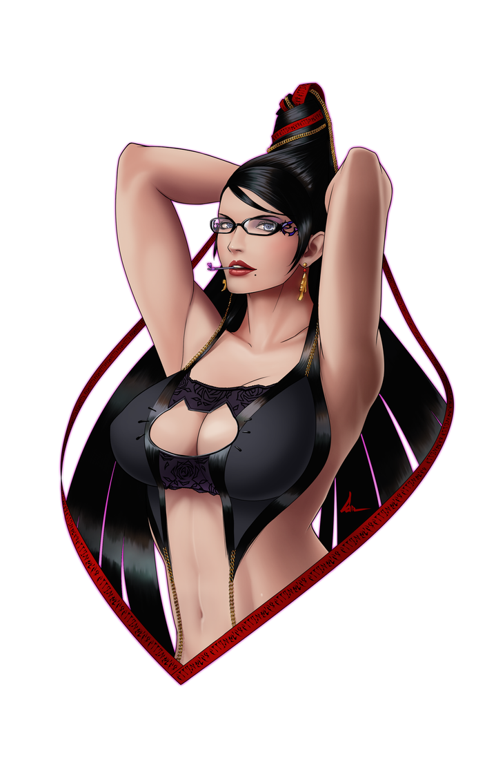 Cereza Cat Lingerie by scyfon